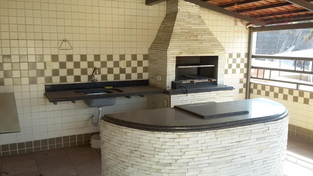 Cobertura  residencial à venda, Centro, Viçosa.