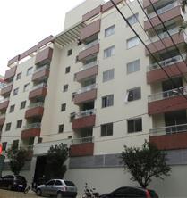 Apartamento residencial à venda, Ramos, Viçosa - AP0157.