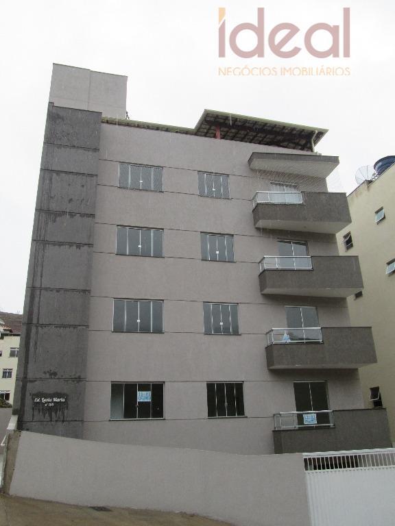 Apartamento residencial para locação, Liberdade - 1, Viçosa.