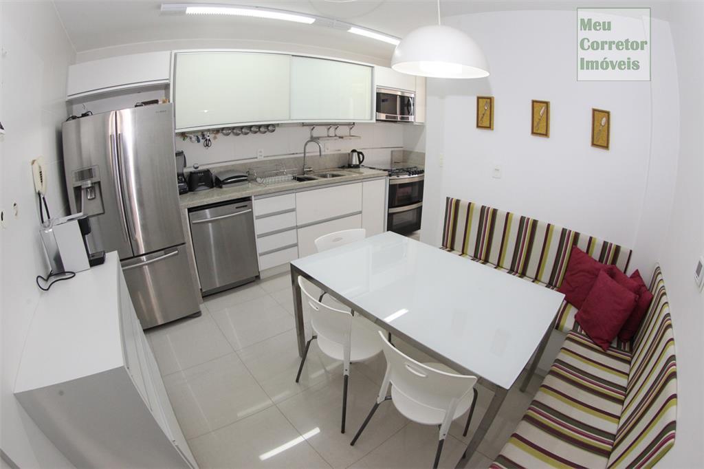 Duarte Schutel | 3d + escritório | 202m² privativo