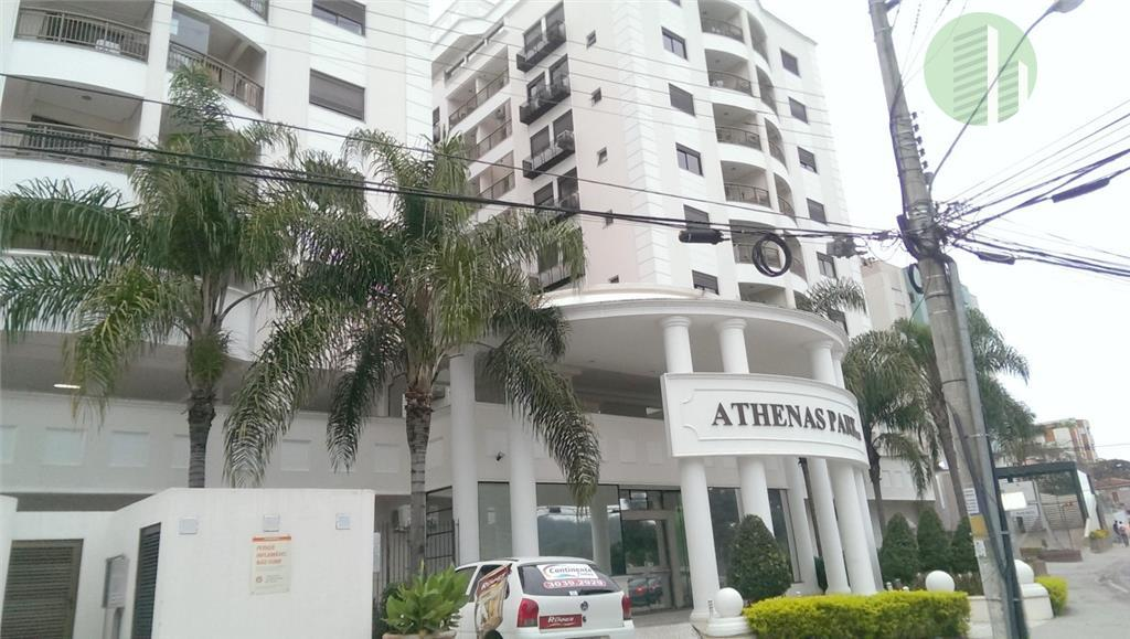 Athenas Park UFSC   2D + 1VG   Condomínio Completo