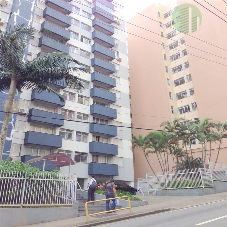 Apartamento Centro | 2D + 1Vaga | Mobiliado