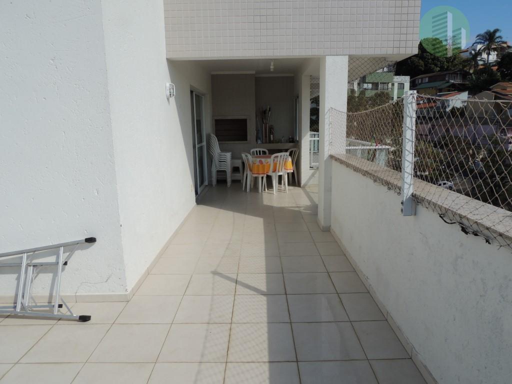 Cobertura Duplex com Terraço | 3D + 1VG | Agronômica