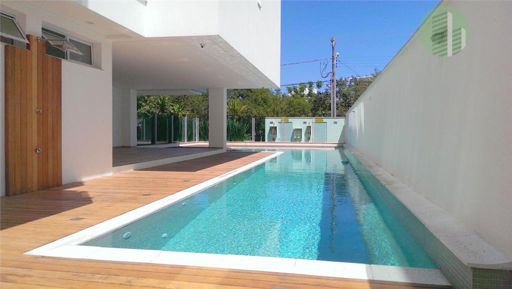 Praia de Jurerê | Apartamento Novo 3D + 2VG | R$650mil