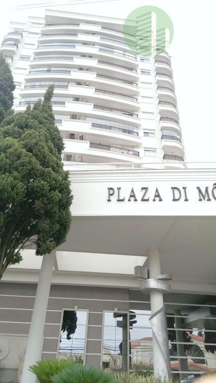 Plaza de Mônaco | Trindade | 2D + 2VG