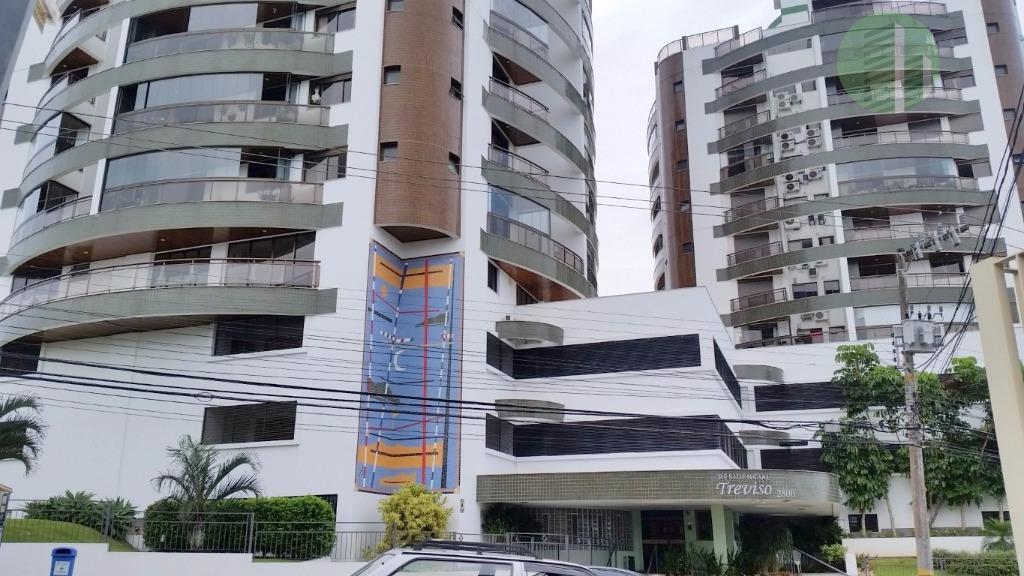 Cobertura Duplex | Fantástica Vista Mar | Terraço e Piscina