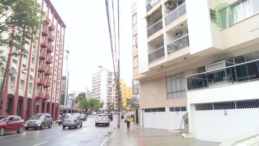 Othon Gama D'Eça | Apto 3D +1 | 101m² Privativos
