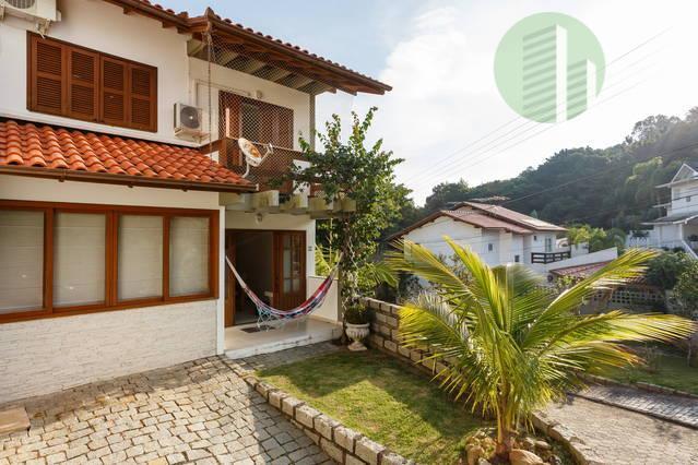 Praia Mole – Lagoa da Conceição | Casa Aconchegante | 2 Suítes + Área de Lazer