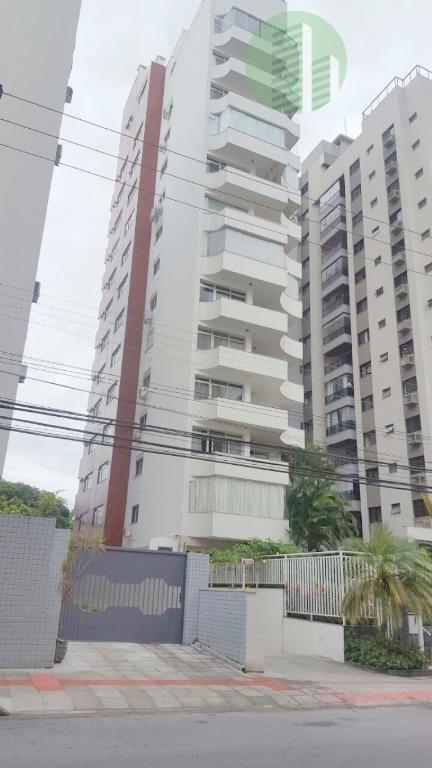 Amplo Apartamento 4 quartos 3 Vagas | 342m² | Rua Esteves Jr.