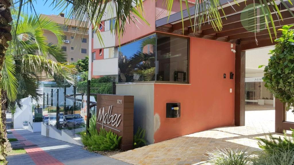 perfeito! localizado em uma das melhores regiões para se morar do centro de florianópolis, a poucos...