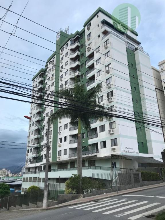 Apartamento 1 quarto 1 vaga | Barreiros | R$175mil