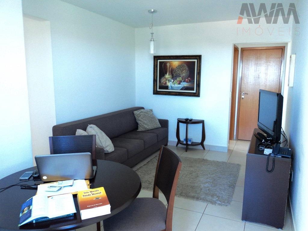 flora viva residencial - parque amazôniaapartamento com 76m² - apº 503são 3 quartos sendo 1 suíte,...