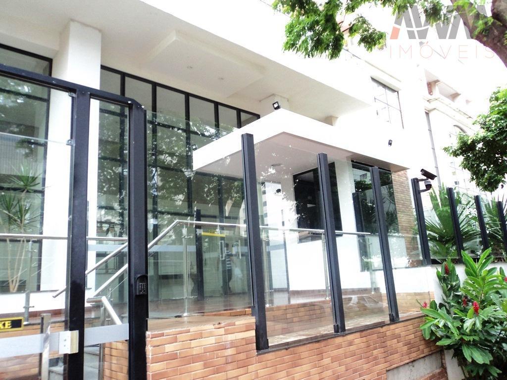 Apartamento a venda, 3 suítes, Jardim Goiás