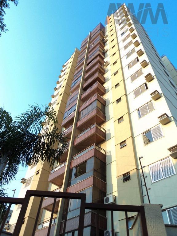 Apartamento a venda, 3 quartos, Jardim América