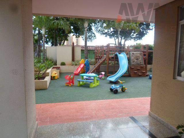 residencial niágara - jardim américaapartamento com 79 m²são 3 quartos sendo 1 suíte, banheiro social, sala...
