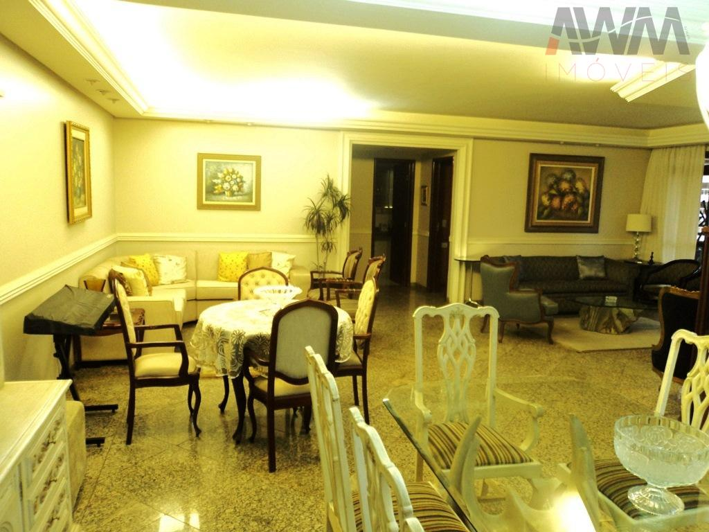 residencial copenhagen - praça t-25 - setor buenoótimo apartamento com 277 m²são 4 quartos com 3...
