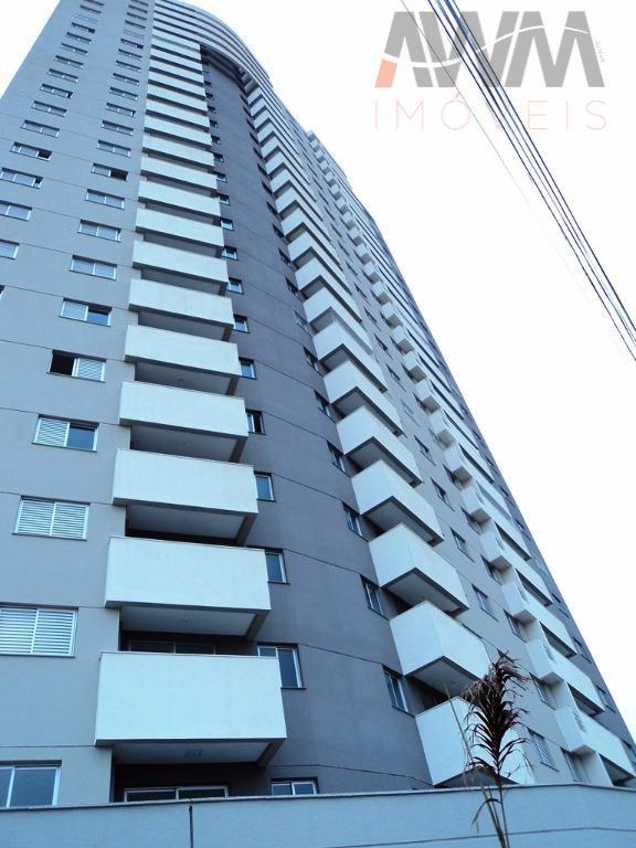 Apartamento a venda, 3 quartos, Setor Universitário
