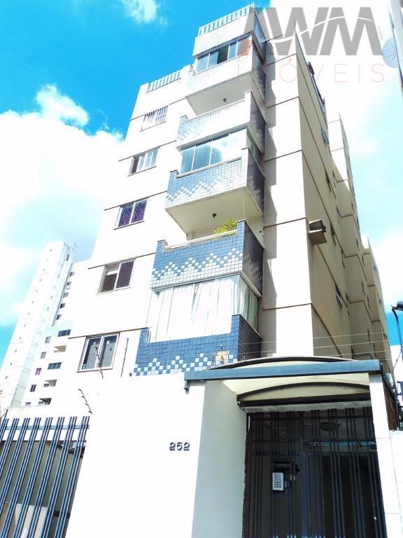 Apartamento a venda, 3 quartos, Setor Bela Vista