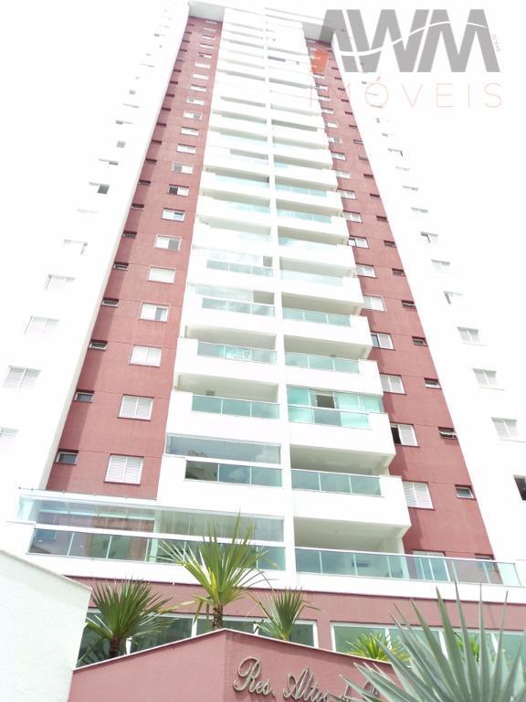 Apartamento 3 suítes, a venda, Setor Bueno