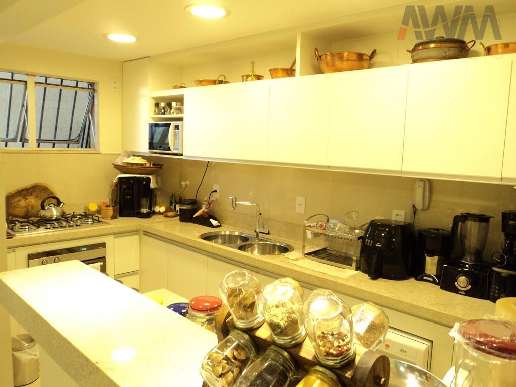 edifício dom ricardo - setor maristaexcelente apartamento com 92 m²são 3 quartos sendo 1 suíte, banheiro...