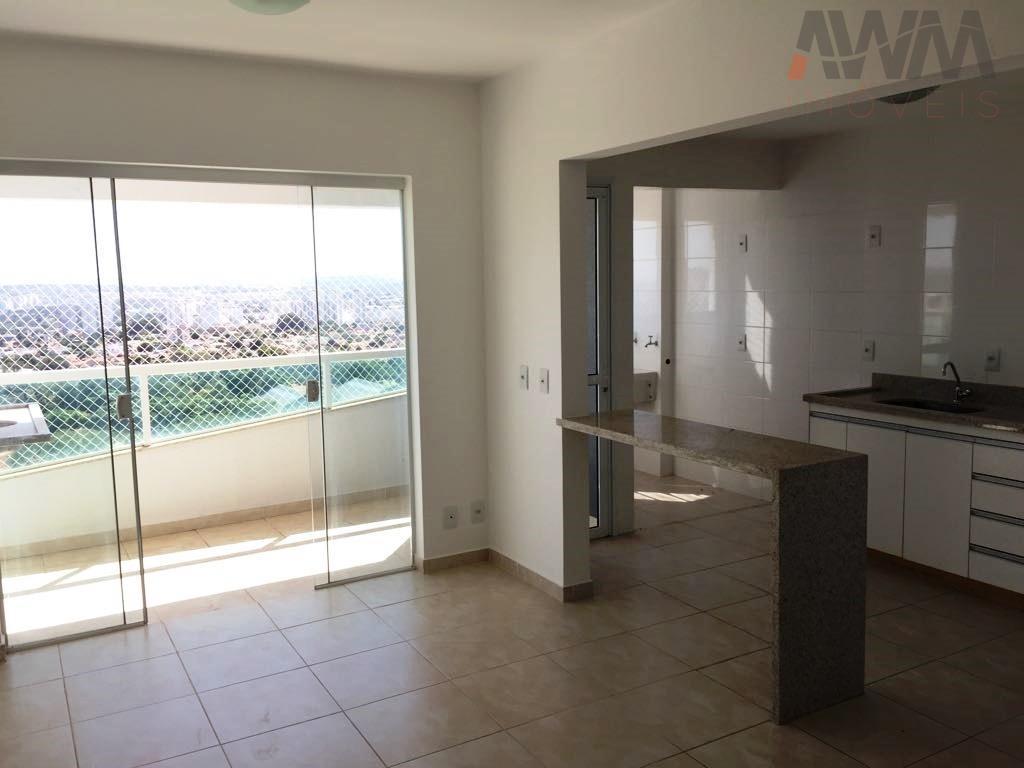 residencial bucareste - setor universitárioexcelente apartamento com 64 m²são 2 quartos sendo 1 suíte, sala 2...