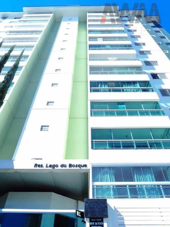 Apartamento a venda, 3 suítes, Setor Pedro Ludovico