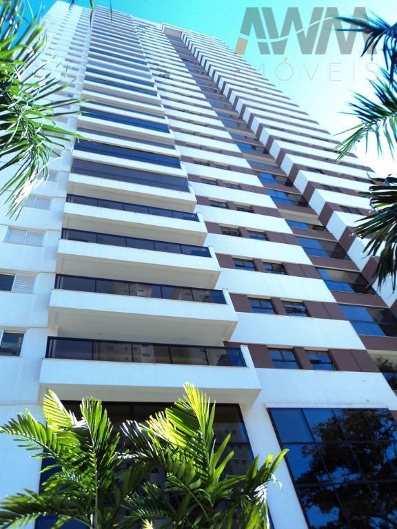 Apartamento a venda, 3 suítes, Setor Bueno