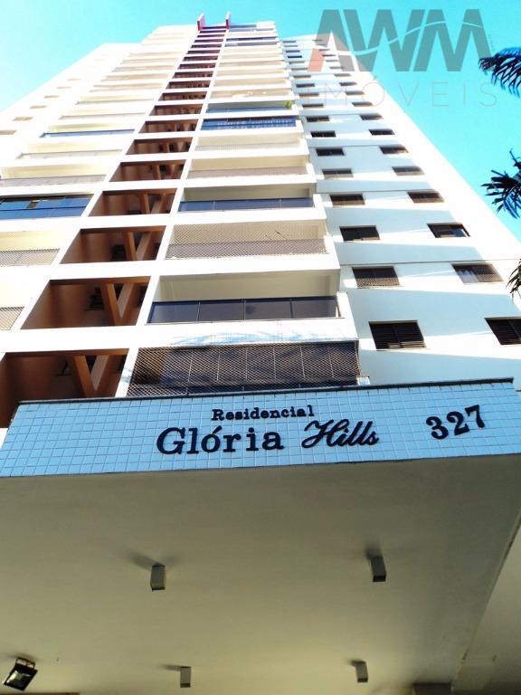 Apartamento 3 quartos, a venda, Alto da Glória