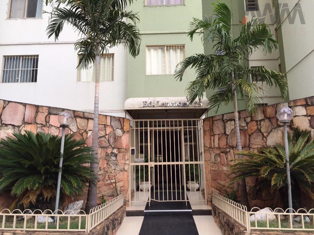 apartamento a venda, 2 quartos, Setor Bueno