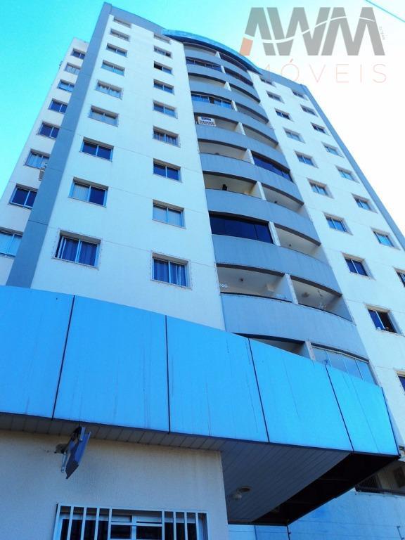 Apartamento a venda, 3 quartos, Parque Amazonia