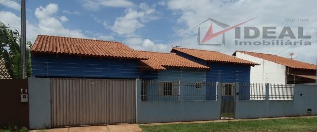 Casa a venda Residencial Dona Letice