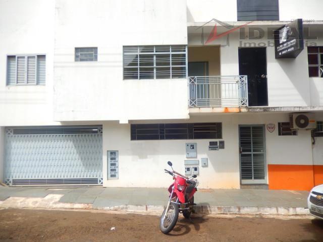 Apartamento 3 Quartos (1 suíte) Centro