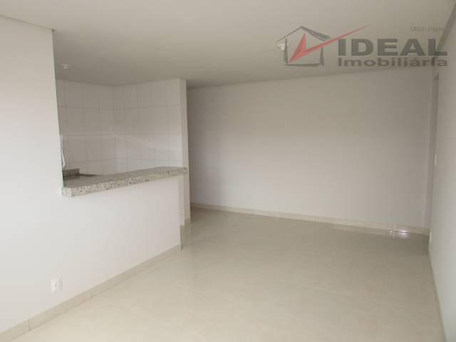 apartamento para alugar em mineiros go.localizado no centro da cidade, com 72 m² de área privativa...