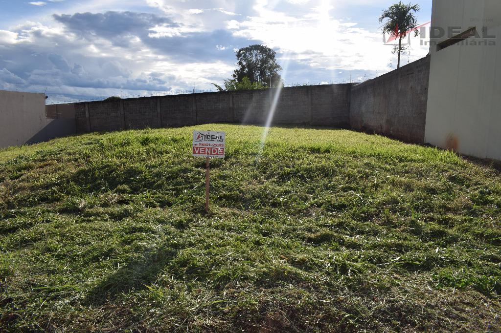 Terreno residencial à venda, Portal Do Cerrado, Mineiros.
