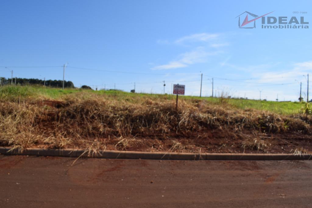 Terreno residencial à venda, Parque do Cedro, Mineiros.