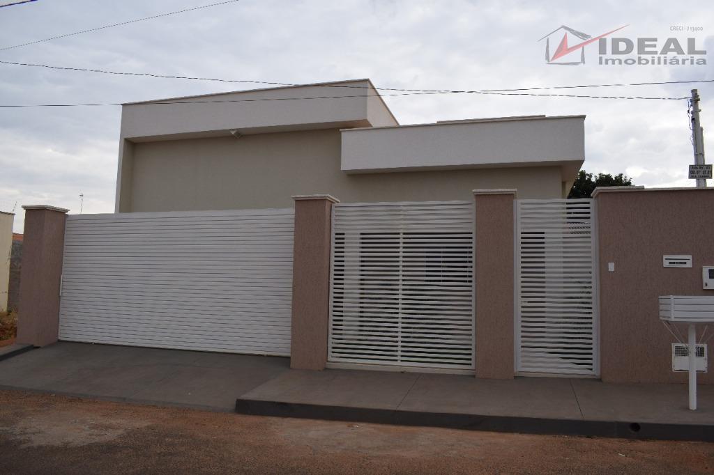 Casa residencial à venda, Vilhena