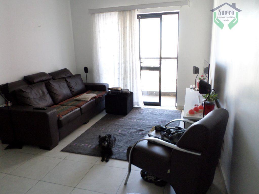 Apartamento  residencial à venda, Jardim Bonfiglioli, São Paulo.