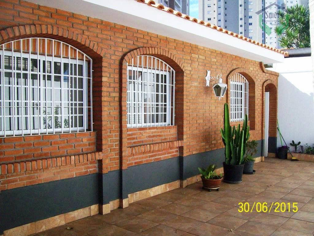 casa térrea localizado no bairro jardim monte kemel, possui 3 dormitórios, 5 vagas de garagem, 204...