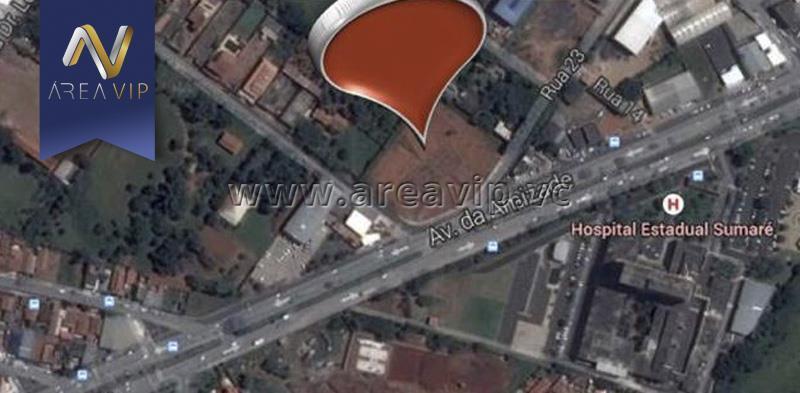 Terreno à venda, 7000 m² por R$ 8.400.000 - Chácara Bela Vista - Sumaré/SP