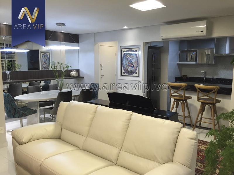 Apartamento com 2 dormitórios à venda, 86 m² por R$ 1.000.000 - Alphaville Industrial - Barueri/SP