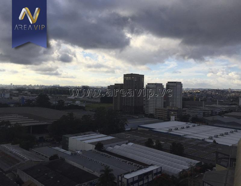 Apartamento com 2 dormitórios à venda, 86 m² por R$ 800.000 - Alphaville Industrial - Barueri/SP