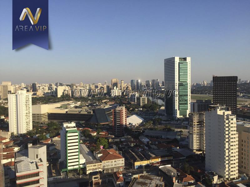 Sala à venda, 53 m² por R$ 700.000 - Pinheiros - São Paulo/SP