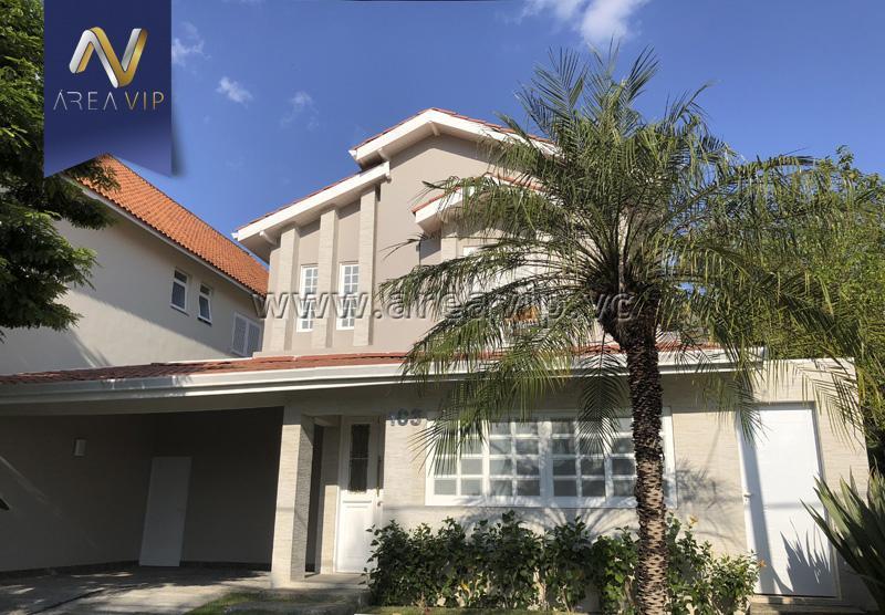 Casa com 3 dormitórios à venda, 202 m² por R$ 1.450.000 - Residencial Nove (Alphaville) - Santana de Parnaíba/SP