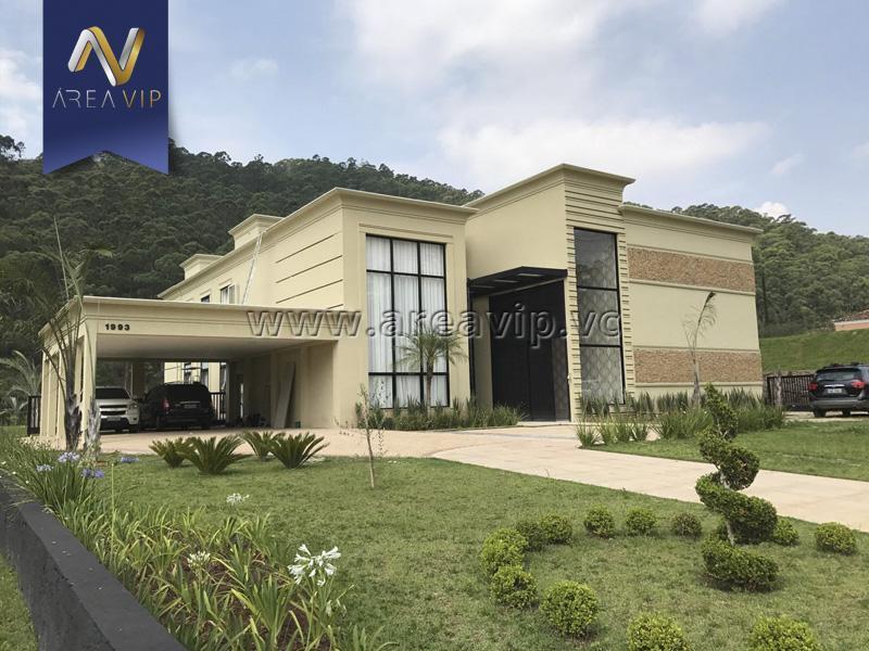 Casa com 5 dormitórios à venda, 1200 m² por R$ 14.000.000 - Tamboré 1 (Alphaville) - Barueri/SP