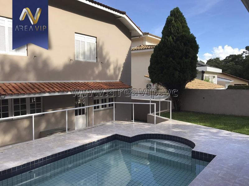 Casa com 4 dormitórios à venda, 330 m² por R$ 1.500.000 - Residencial Onze (Alphaville) - Santana de Parnaíba/SP