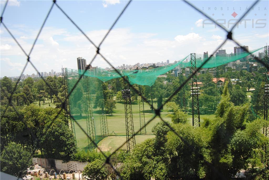 Apto. com vista para o campo de Golf do  Graciosa Cautry Club