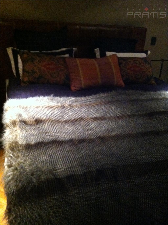 loft duplex mobiliado, calefação, central de ar condicionado, todo automatizado, 1 suite com cama, criados- mudo,...