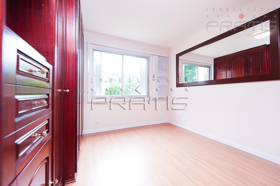 Apartamento para Locação - Alto da Rua XV