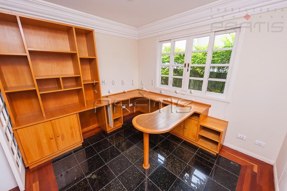 Casa em condomínio para Venda/Locação - São Braz
