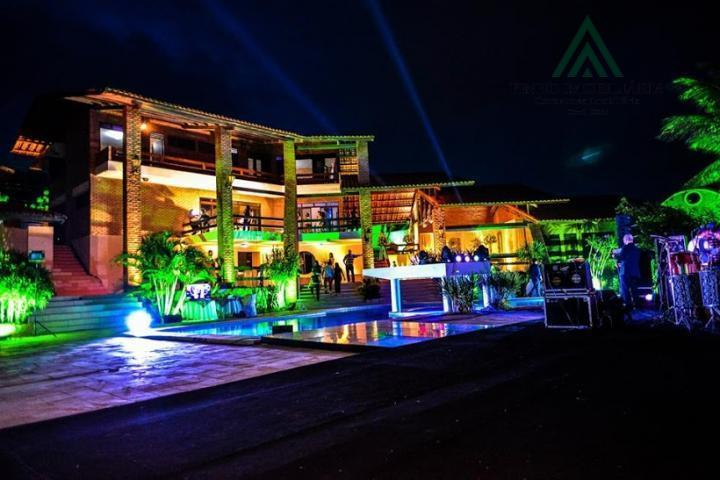 Triplex à venda, Porto das Dunas, Aquiraz.